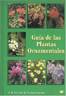 Guia de las plantas ornamentales for Clasificacion de las plantas ornamentales