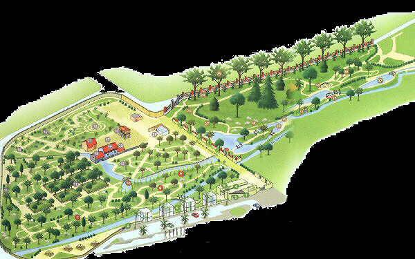 El jardin botanico atlantico gijon espa a for El jardin botanico