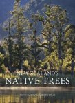 New Zealand's Native Trees. John Dawson & Rob Lucas (2011) Craig Potton Publishing